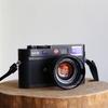 今更ですが Leica M8 使ってみました。