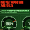 メイキング「NERV極秘資料 - 電力使用状況」こと技術解説