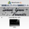 FXトレードツール「「Shot Gun Trader」(ショットガントレーダー)」検証・レビュー