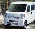 【三菱新型ミニキャブバン/タウンボックス最新情報】マイナーチェンジ!燃費や4WD、車中泊、価格、発売日は?
