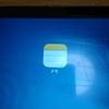 iPad proの描画アイコンが出てこない事について