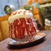 カキ氷  新福島 cafe 12  (twelve)