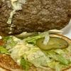 マクドナルドの「グランドビックマック」はやっぱり美味しかった。ペロっといける