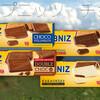 「ライプニッツ」のチョコクッキー♪