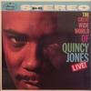 THE GREAT WIDE WORLD OF QUINCY JONES LIVE!