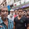 多分、これ、想像以上にカオスだ。バングラデシュ・首都ダッカ。