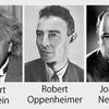 平均IQ115、ノーベル賞受賞者を輩出するユダヤ人が賢い理由は、高い識字率とメンデル遺伝病だった