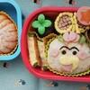 ~はなかっぱキャラ弁~冷凍食品を使わず可愛い幼稚園弁当