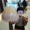 カラフルでビッグなわたあめ『コットンキャンディモクテル』がキター!!!!(゜∀゜)