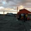 11月12日 熱海港海釣り施設