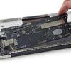 新型MacBook Pro 13インチ(Early 2015)の分解~新13型MacBook Airと同じ超高速PCIe 3.0 SSD搭載