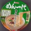 エースコック めん一代 博多とんこつラーメン 99円
