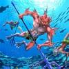 海洋生物に憧れて、、、。