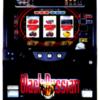 バルテック「ブラックルシアンR」の筺体&スペック&情報