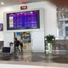 高雄空港で両替するならレートの良いATM利用を!ATMの場所・使用方法をレポート