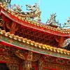 【台湾旅行】⑤4日目:忠烈祠→三峡→鴬歌