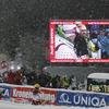 イビッツァ降雪の決戦を制す W-CUP フラッハウSL