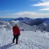初心者の雪山登山 3つのポイント!雪山の木曽駒ケ岳編