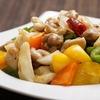 【基本のお料理】鶏肉のカシューナッツ炒めのレシピ・作り方【簡単】
