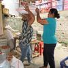 アジアな空間 その1114 バリ島西部 パラサリの児童養護施設訪問 の巻