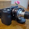 Leica Macro-Adapter-MでElmar 5cm沈胴を万能レンズ化