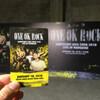 バンコクで ONE OK ROCK AMBITIONS ASIA TOUR 2018 に参戦!【ライブレポ・感想セトリ】