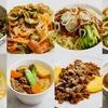 当ブログのカレー味の料理のレシピまとめ②