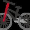 都内を自転車に乗って感じることを書く