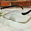 有ると便利なもの② 眼鏡型ルーペ