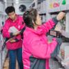 食料品はもう宅配が常識。競争が激化する新小売。鍵は「前置倉」vs「店倉合一」