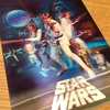 A NEW HOPE of New Year/STAR WARS年賀状