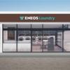 NEWS:相乗効果を確認できたと6店舗オープン、ENEOSブランドのコインランドリー