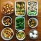 【作りおき】今週(7/24~28)の常備菜は9品でした。