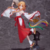 【SAO】ソードアート・オンライン アリシゼーション War of Underworld アスナ巫女 Ver. 1/7 完成品フィギュア 現在販売中!!