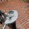 ジェッターのパーツ交換(自転車ネタ)