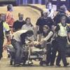 英またテロ、7人死亡…車暴走・刃物で襲撃