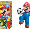 フルタ製菓 ひと足早くマリオで遊ぼう!「チョコエッグ スーパーマリオ スポーツ」(価格コムマガジン)