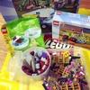 【レゴお買い物】トイストーリーとPABでチキンポットゲット♪