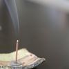 「香りを楽しむ」お香の魅力や焚き方について調べてみました