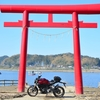 【CB250R】 千葉県市原市ツー ~ 高滝湖 と ゾウ と 幽谷霧子 ~