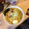 29.麺堂稲葉 Kuki Style