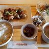 和田珈琲館で美味しいランチ!<札幌のおすすめカフェ情報>