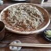 十割蕎麦 江 さん  (福岡県直方市)