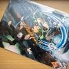 アニメ映画「鬼滅の刃 無限列車編」混雑を避けて週末の朝7時50分〜の早朝の回に行く。