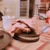 オレオをトースターで焼くとフライデーズのブラウニーの匂いになる