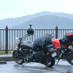 バイクが雨の日「不調・エンジンがかからない・かぶる」理由と原因