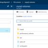 Azure Container Service の Kubernetes にデプロイした Pod のデータを永続化する