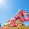 夢をかなえるゾウ『Wat Saman Rattanaram ピンクの象に会いに行く!』@YouTube