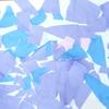 【知育遊び】ハサミ・のり・折り紙でちぎり絵♪