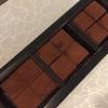 今年の「バレンタインデー」~大人の酒チョコ3種類